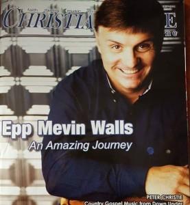 Epp Mevin Walls